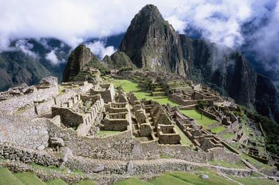 中南米の世界遺産すべて