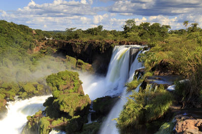 アルゼンチンの世界遺産