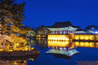 韓国の世界遺産のすべて