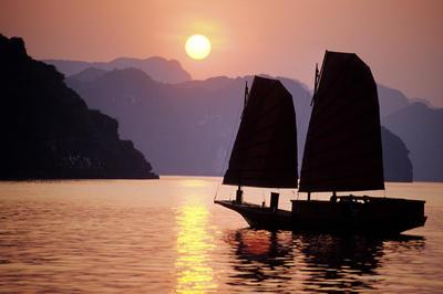 ベトナムの世界遺産すべて