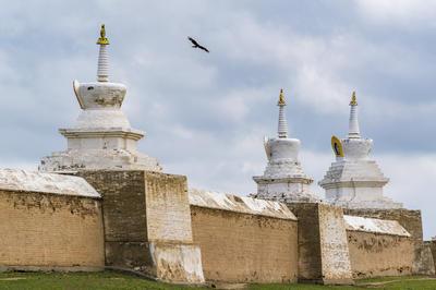 モンゴルの世界遺産すべて
