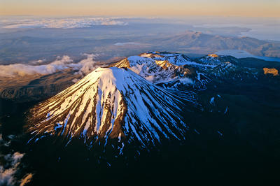 ニュージーランドの世界遺産すべて