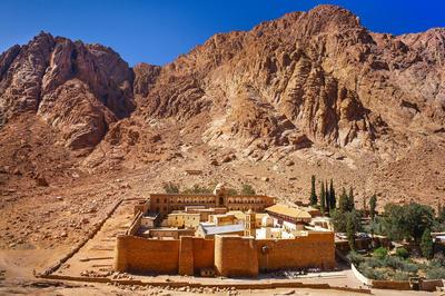 エジプトの世界遺産すべて