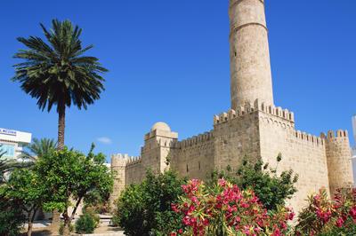 チュニジアの世界遺産
