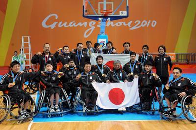 2010年広州大会