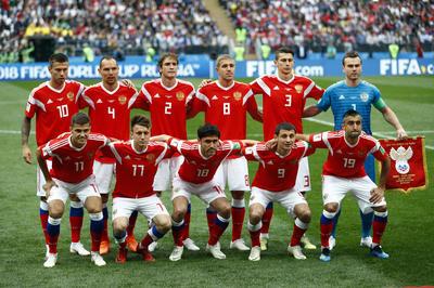 出場全32カ国