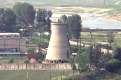 【北朝鮮】核施設