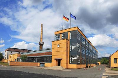 アルフェルトのファグス工場