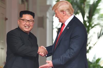 【北朝鮮】安全保障問題