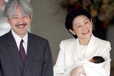 日本皇室 紀子さま
