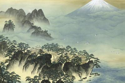 横山大観 生誕150年