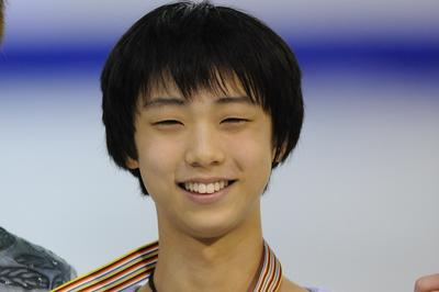 2010年 ジュニア世界選手権