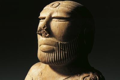 モヘンジョダロ|インダス文明