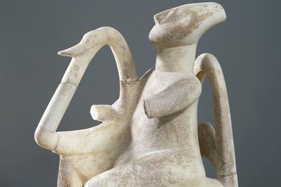 キクラデス文明|エーゲ文明