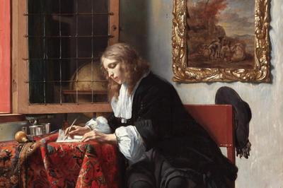 フェルメール周辺の画家