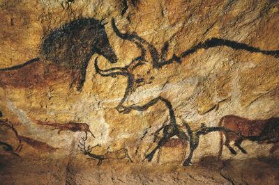 ラスコーの洞窟壁画 | フランス