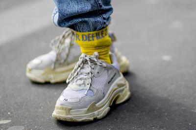 Street Trends