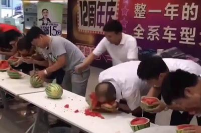 今週のおもしろ&衝撃映像(2018/7/10)