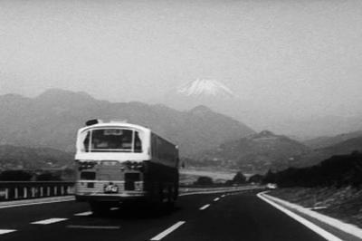 【東名高速道路開通】