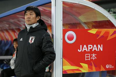 U-23日本代表 監督