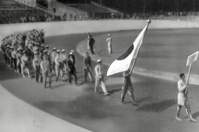 1951年 ニューデリーアジア大会