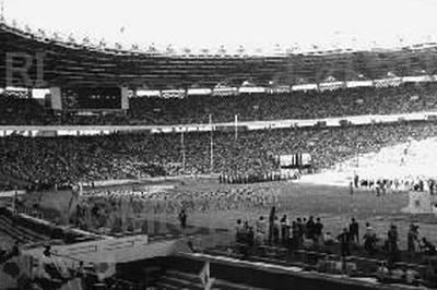 1962年 ジャカルタアジア大会