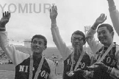 1970年 バンコクアジア大会