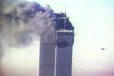 【9.11アメリカ同時多発テロ事件】