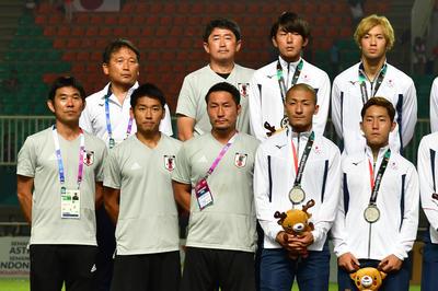 2018 アジア大会