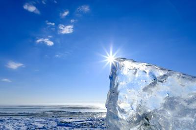 冬の自然・風景