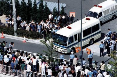 神戸連続児童殺傷事件(1997年)