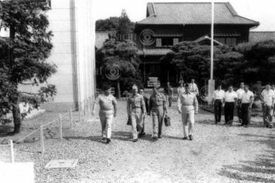 ジラード事件(1957年1月)