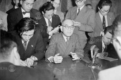 日本共産党幹部の追放(1950年)