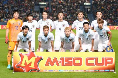 2017 M-150カップ