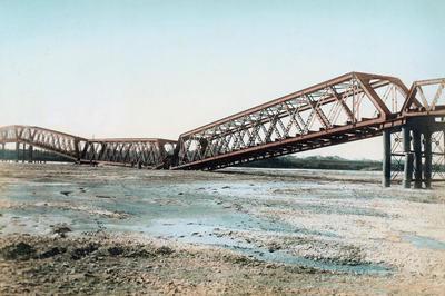 濃尾地震(1891年10月)