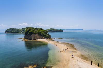 日本の海の絶景