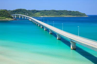 日本の夏の絶景