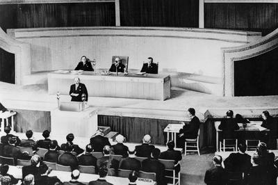 第1回 国際連合 総会 (1946年1月10日)