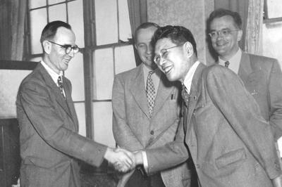 1949年の出来事 | 写真素材・ストックフォトのアフロ