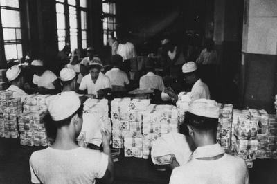 朝鮮特需(1950年)