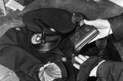 東大ポポロ事件(1952年2月)