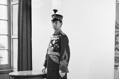 秩父宮ご逝去(1953年1月)