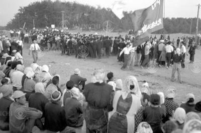 内灘基地問題(1953年)