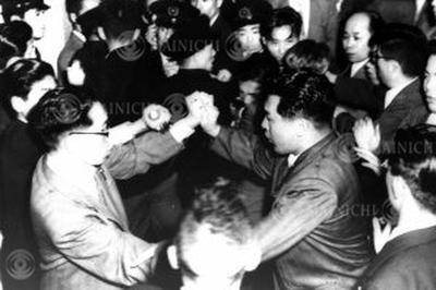 乱闘国会(1954年)