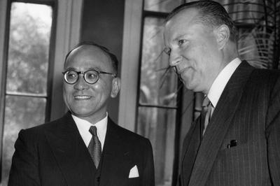 日ソ交渉(1955年)