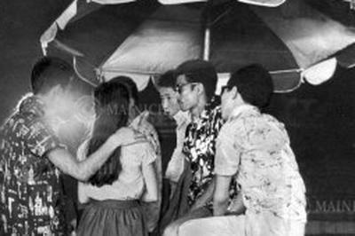 1956年の出来事 | 写真素材・ストックフォトのアフロ