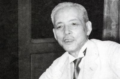 小林一三が死去(1957年1月)
