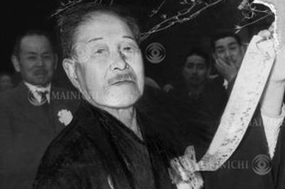 志賀潔が死去(1957年1月)