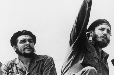 キューバ革命(1959年1月)