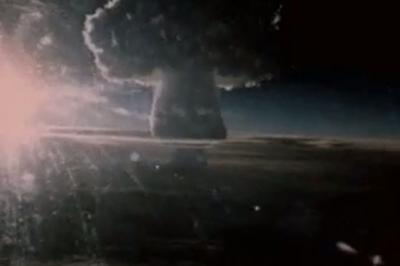 ソ連核実験と死の灰(1961年)